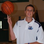 Andrew Alhadeff, Assistant Coach Irvine Valley College