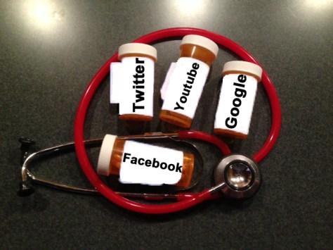 Social Media Healing