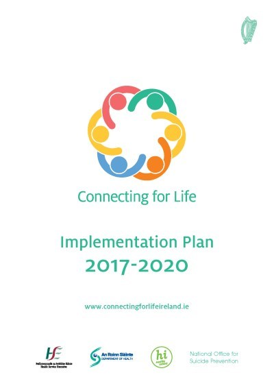 Connecting for Life Implementation Plan - HSEie