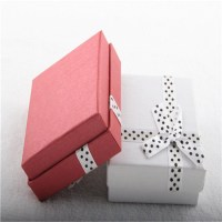 Wholesale Jewellery Gift Box For Necklace And Earrings ...