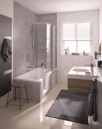 HSK - Die Badexperten | Newsbereich | Duschen oder Baden ...