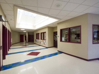 Holmen School District - HSR Associates