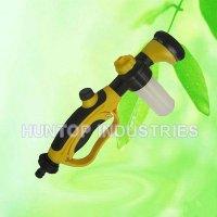 Garden Hose Nozzle with Soap Dispenser China Manufacturer ...