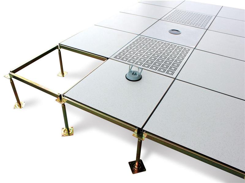 Anti Static Flooring For Data Center Computer Room Hawton Floor