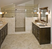 Traditional Bathrooms Designs & Remodeling | HTRenovations
