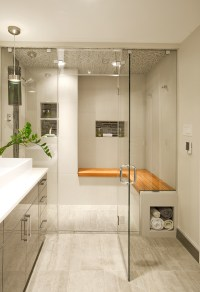 Contemporary Bathrooms Designs & Remodeling