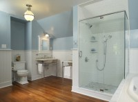 Vintage Bathrooms Designs & Remodeling | HTRenovations