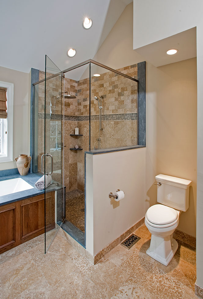 Traditional Bathroom Design Traditional Bathroom Design E - Nongzi - Design Bathroom