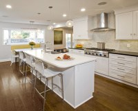 Transitional Kitchens Designs & Remodeling | HTRenovations