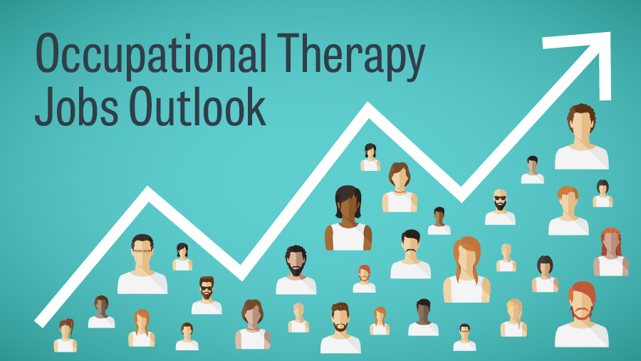 The Future Outlook of Occupational Therapy Jobs