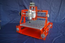 OpenCNC-ZA, upon which the new printer is designed.
