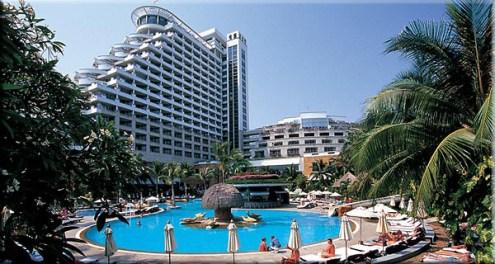 Bangkok-Hilton-Hotel-in-Hua-Hin-Thailand