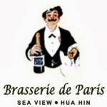 Brasserie de Paris Hua Hin