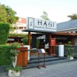 Hagi Japanese Restaurant Hua Hin