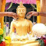 Hua Hin Songkran Festival