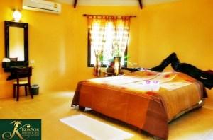 Kor Sor Resort and Spa
