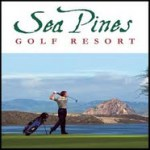 Sea Pine Golf Course on the Hua Hin Beach