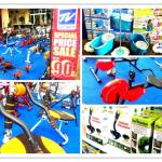 TV Direct Sale up to 90% @ Market Village Hua Hin