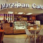 Marzipan Cafe @ Hua Hin Market Village