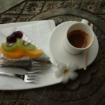 Coffee & Cake Around Hua Hin