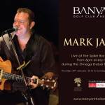 Mark James @ Banyan Golf Club, Hua Hin