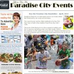 Hua Hin Paradise City Newsletter – April, 2015