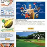 Hua Hin Newsletter – July, 2015