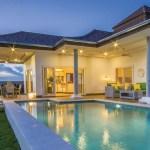Orchid Palm Homes Hua Hin
