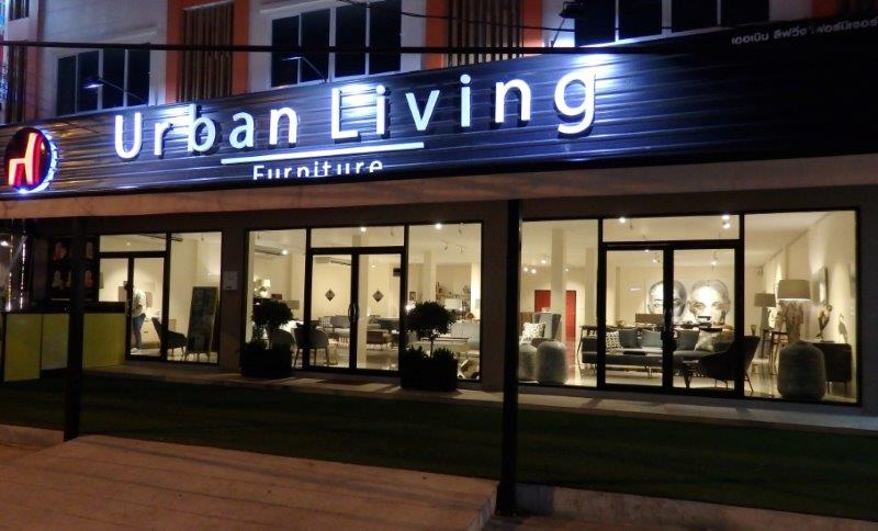 Urban living furniture hua hin hua hin for Outdoor furniture hua hin