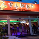 Take 5 Sports Bar & Live Music Lounge