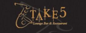 Take 5 Bar & Live Music Lounge Hua Hin