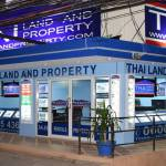 Thailand and Property