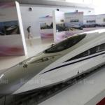 Hua Hin, Rayong approved to get high-speed trains