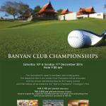 Banyan Golf Club Championship