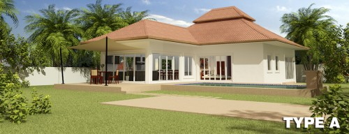 Orchid Plam Homes Hua Hin The Views New_Type_A