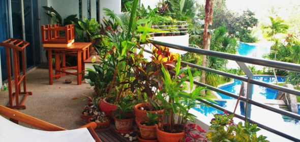 bannchaitalay Hua Hin Condo For Sale