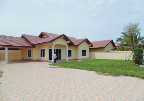 Hua Hin House For Sale at Dusit land 7