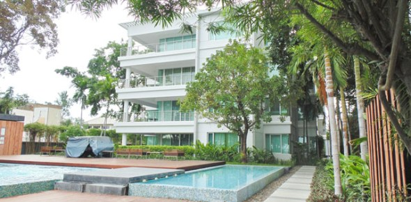 Centre Town Of Hua Hin Condo For Sale, Beach Front Condo for sale in Hua Hin