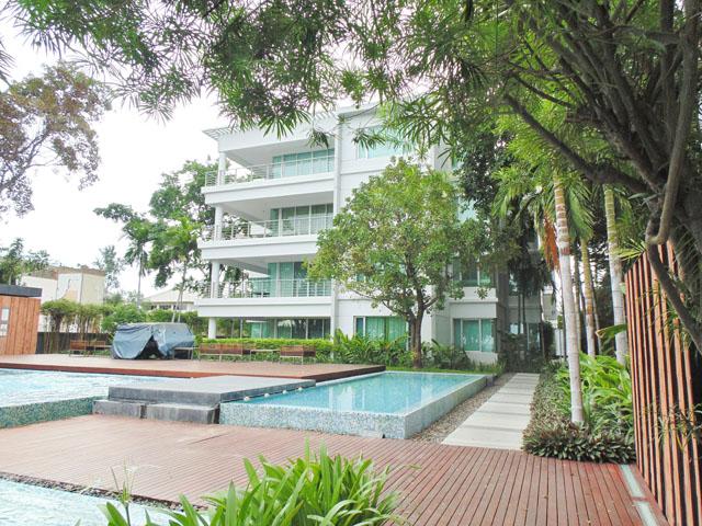 Centre Town Of Hua Hin Condo For Sale, Beach Front Condo for sale in Hua Hin