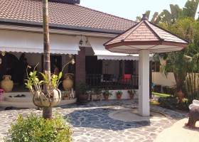 Hua Hin House For Rent, Villa For Rent, Holiday villa for rent