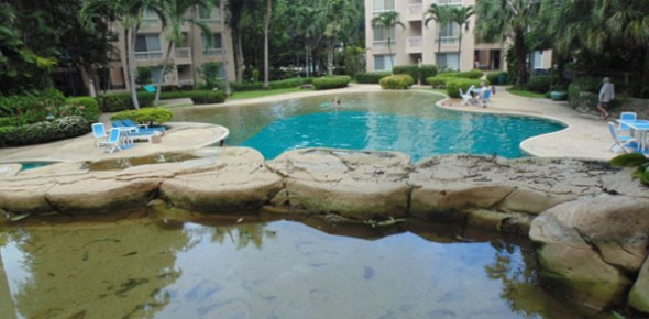 Condo Baan San Saran for rent
