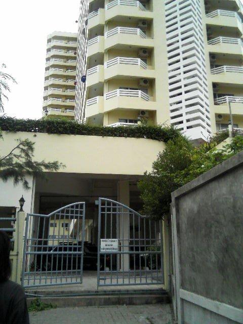 Condominium for sale in Hua-Hin (1)