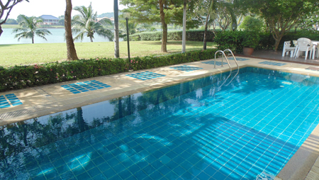 Hua Hin House For Rent with swimming pool (28)