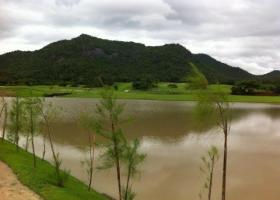 Land For Sale at Black Mountain Golf Course Hua Hin Thailand (7)