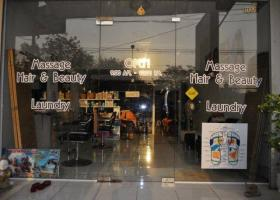Thai Massage & Beauty Salon For Sale
