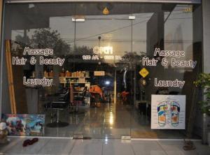 Thai Massage & Beauty Salon For Sale