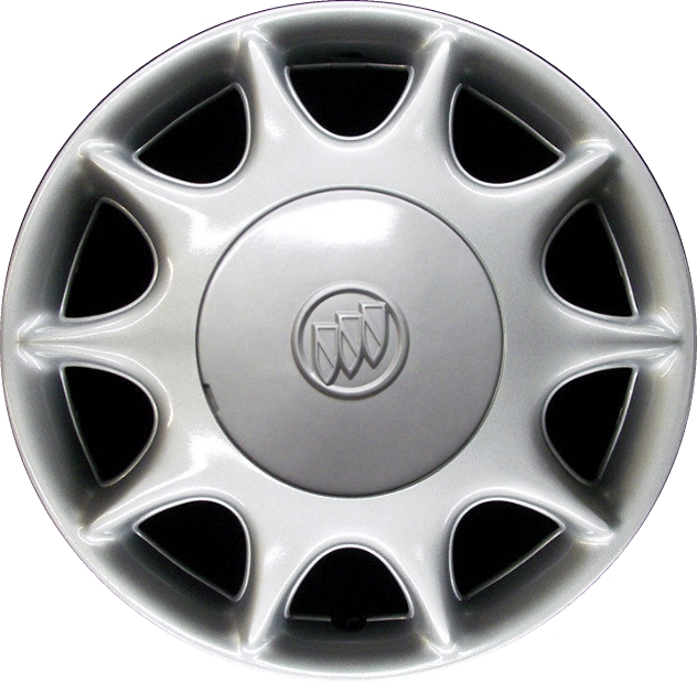Buick Century Hubcaps standard electrical wiring diagram