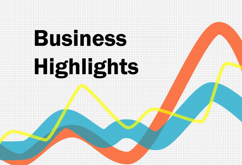 Local businesses celebrate significant milestones in 2018 - Hub City