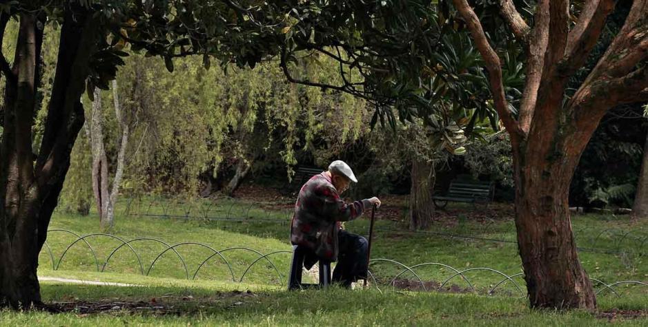Carta de un anciano en Navidad