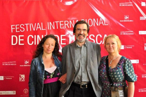 Jurado Concurso Internacional de Cortometraje Documental